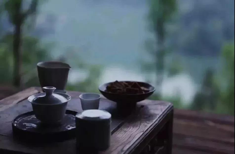 茶文化的雅俗共赏,是茶文化源远流长的关键!