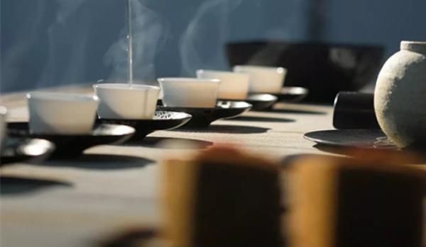 喝茶的最佳境界:一芽一叶总关情
