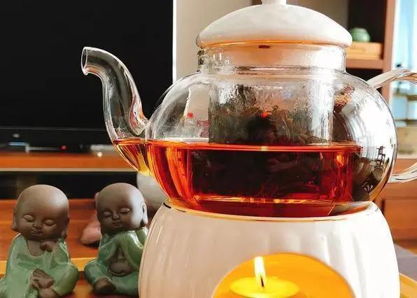 你喝茶的环境,暴露你的性格,我竟然是严谨之人,你呢?..