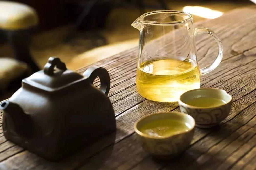 茶,是一种人情味,永恒不变!